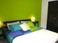 Camera Verde / Green Room / Sala Verde